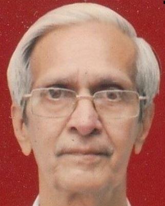 Mr. Madhusudhan Manohar