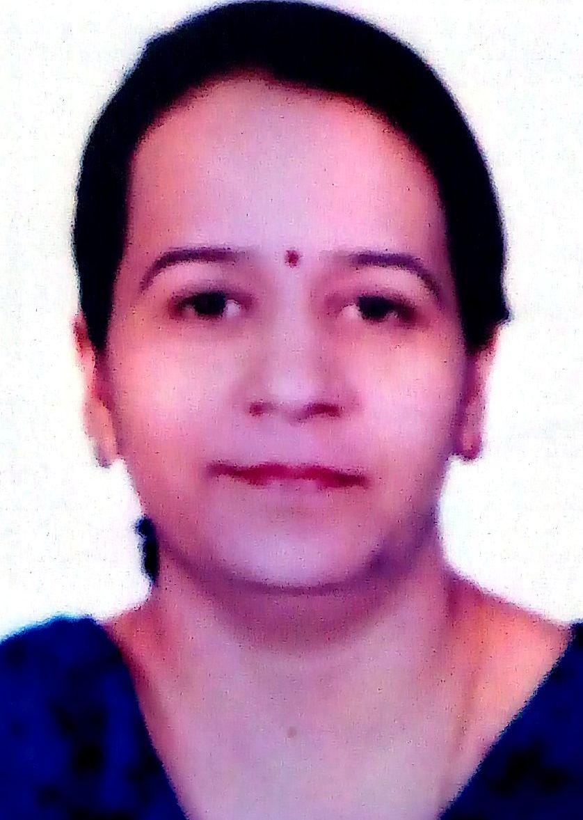 Dr. Neeta Saxena