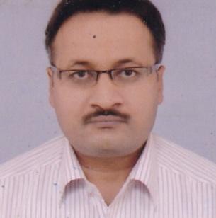 Prof. Pankaj Shrivastava