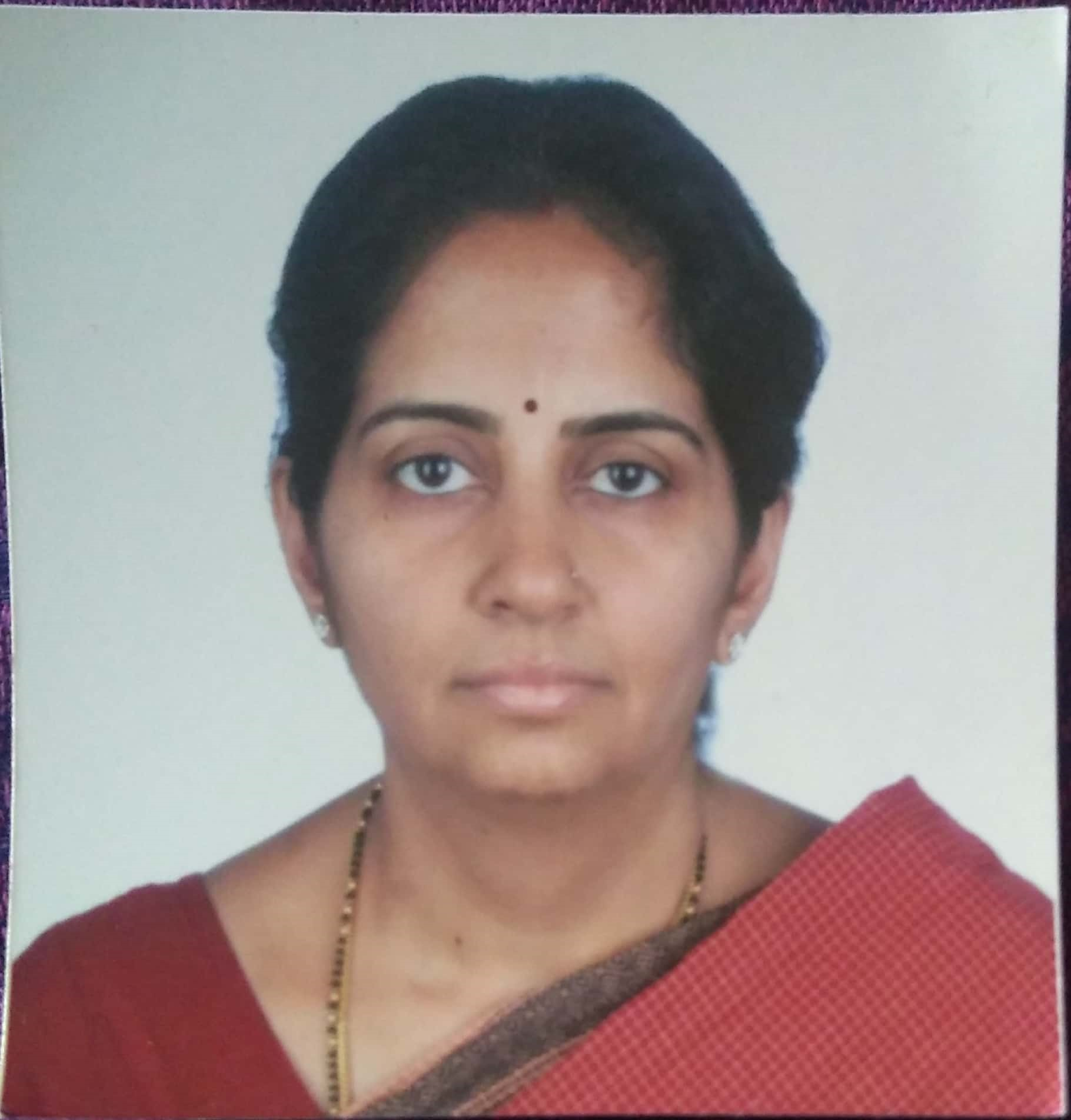 Ms. Sharada Kolluri